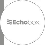 Echobox logo image