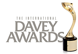 The International Davey Awards image