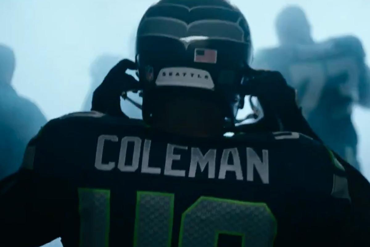 Coleman post image