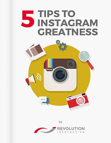 5 TIPS TO INSTAGRAM GREATNESS
